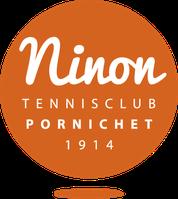 NINON TENNIS CLUB COUP D'ENVOI